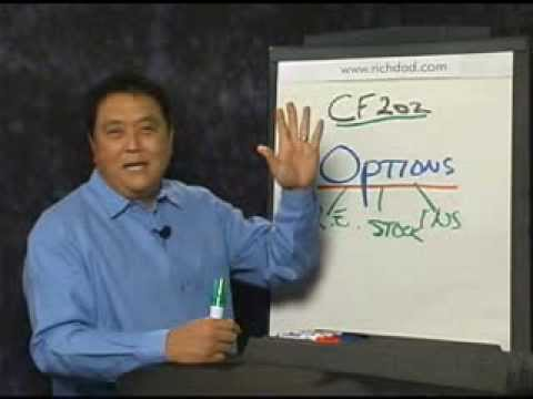 options binaires robert kiyosaki