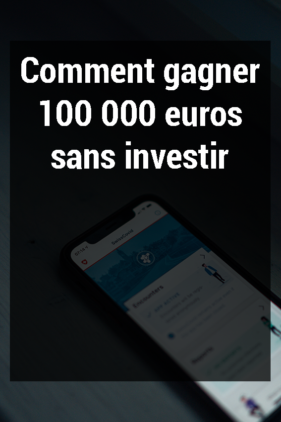 comment gagner de largent via Internet mobile