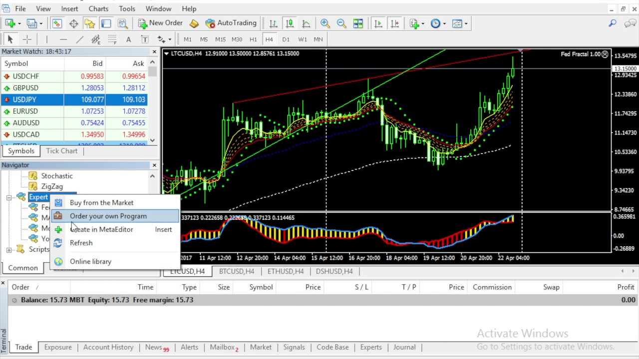 options binaires metatrader 4)