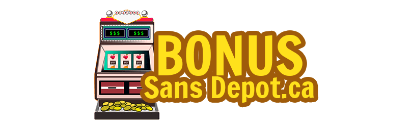 options de bonus sans dépôt 2020