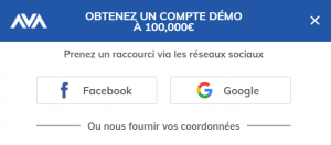 compte démo options forts)