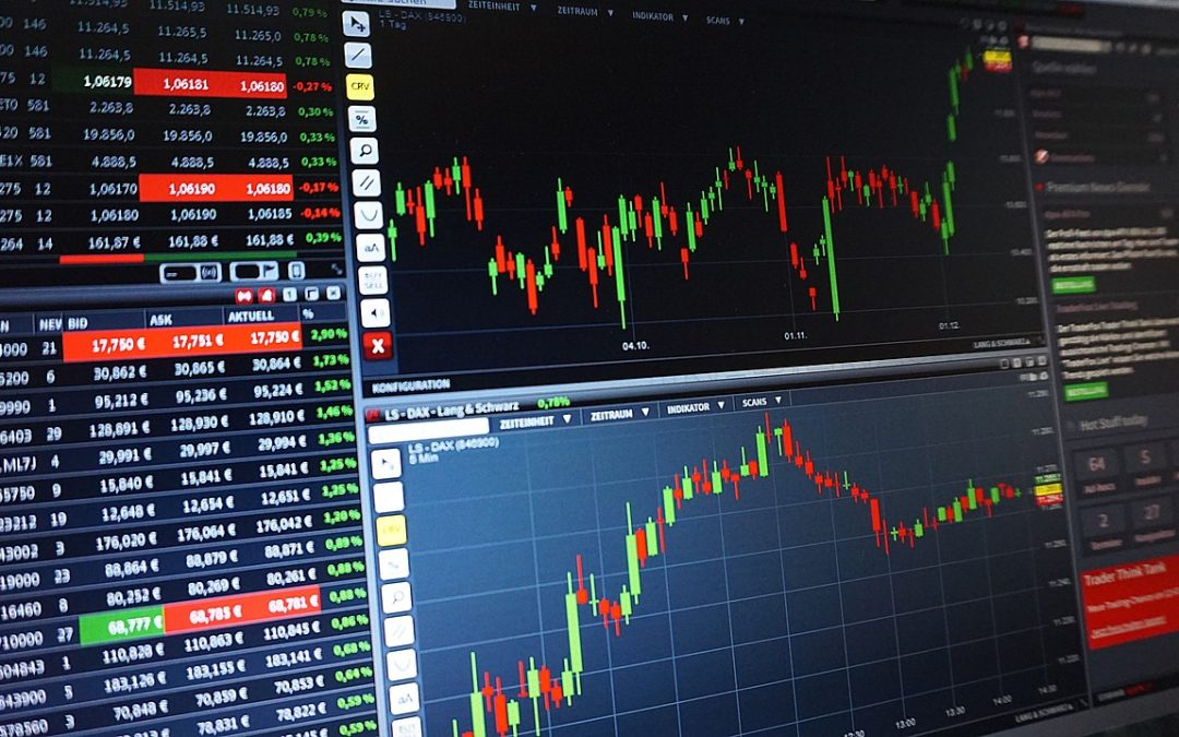 Forex, options binaires : trading à haut risque ! | AMF
