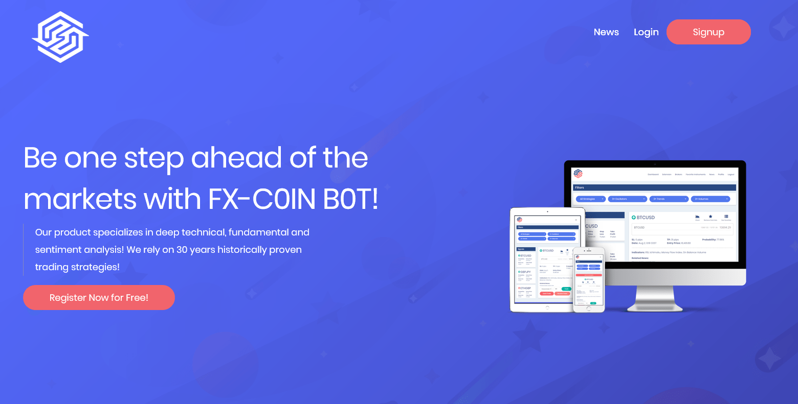 Top 3 des bots de trading open source ayant des implications pour Binance »NullTX