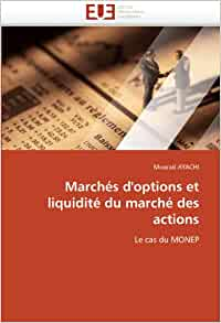 liquidité sur options