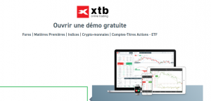 Formation compte démo