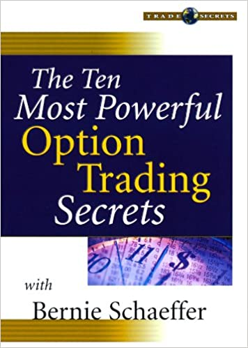 Vidéo Secrets Of Trading Options)