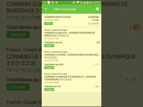 comment gagner 100 sous options