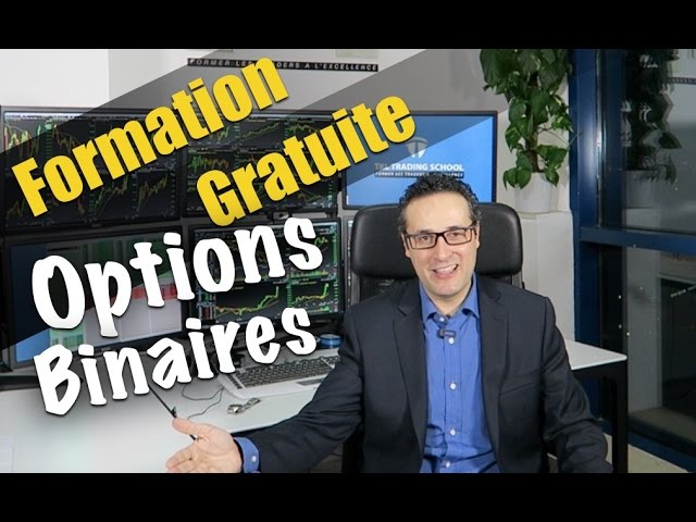 formation individuelle aux options binaires options binaires compte démo option iq