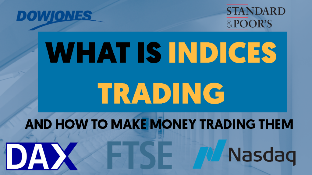 indices en trading