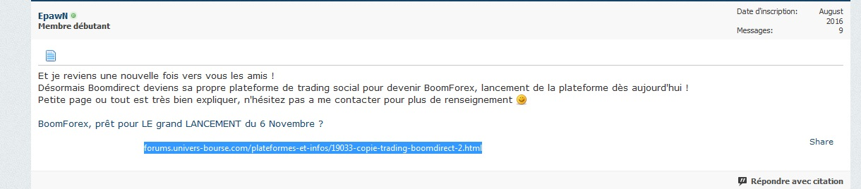 option binaire avec bonus dinscription