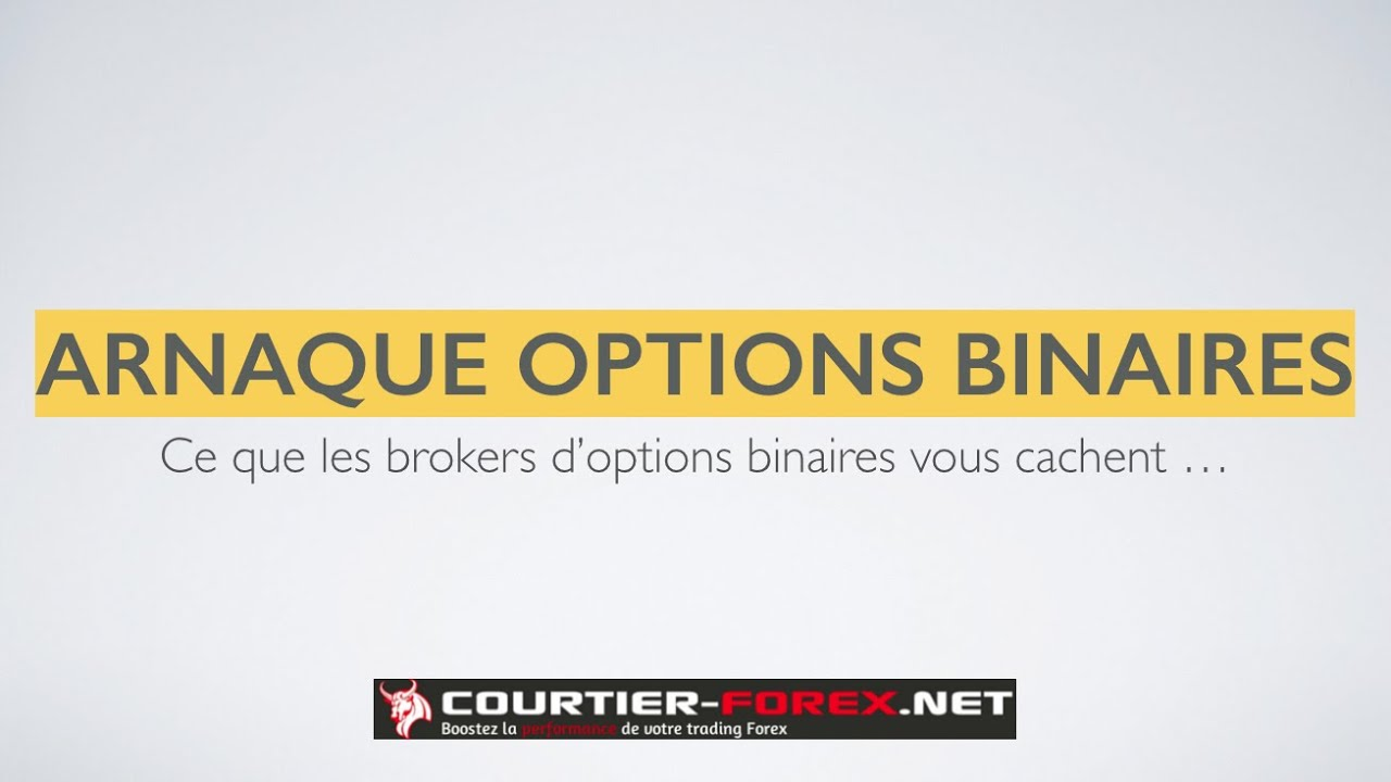 options binaires pari 1