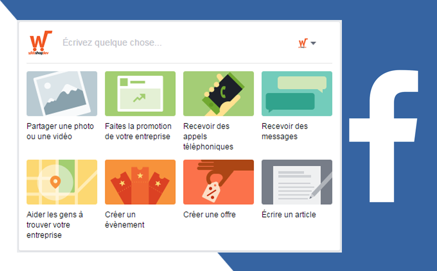 Nouvelles options sur l'application mobile