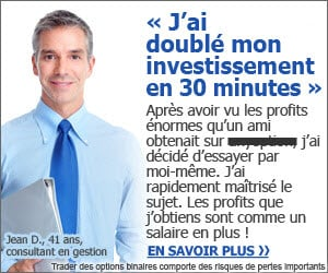 quest-ce quun touc dans les options binaires que signifie loption Internet
