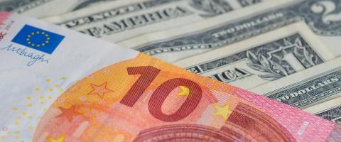 Trading EUR USD - Comment Trader l'Euro Dollar ?