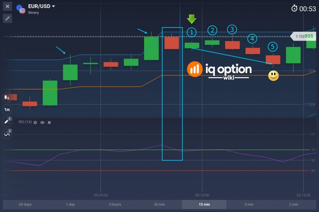Reversal Channel Binary Options Trading Strategy | Forex MT4 Indicators