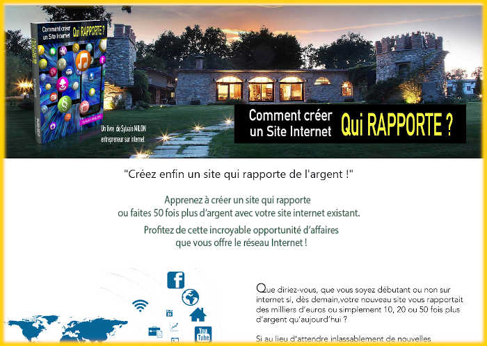 sites qui rapportent plus dargent